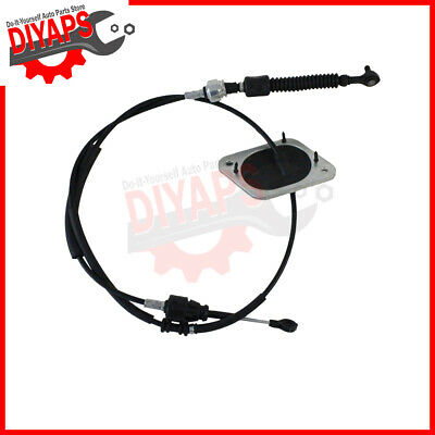 Transmission Shift Cable Gear Shift Cable Fits Toyota RAV4 2001-2005