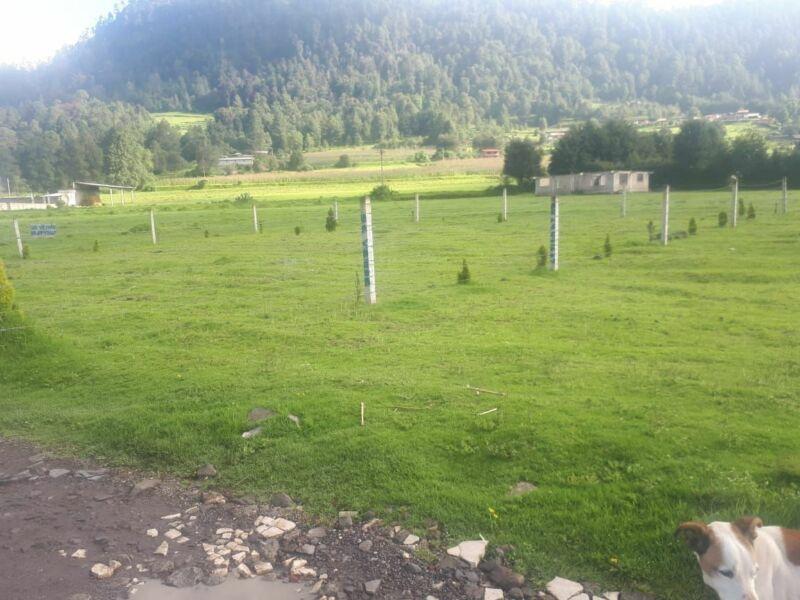 Terreno en venta en Saucos, Valle de Bravo