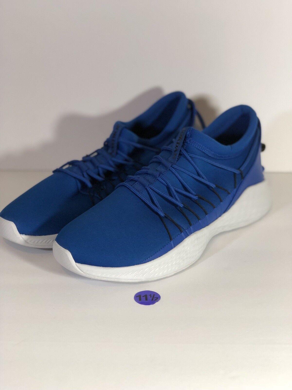 Nike Mens shoes Jordan Formula 23 Toggle 908859-400 Team Royal Black Platinum NEW