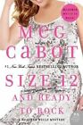 Size 12 and Ready to Rock: A Heather Wells Mystery by Meg Cabot (Paperback / softback)