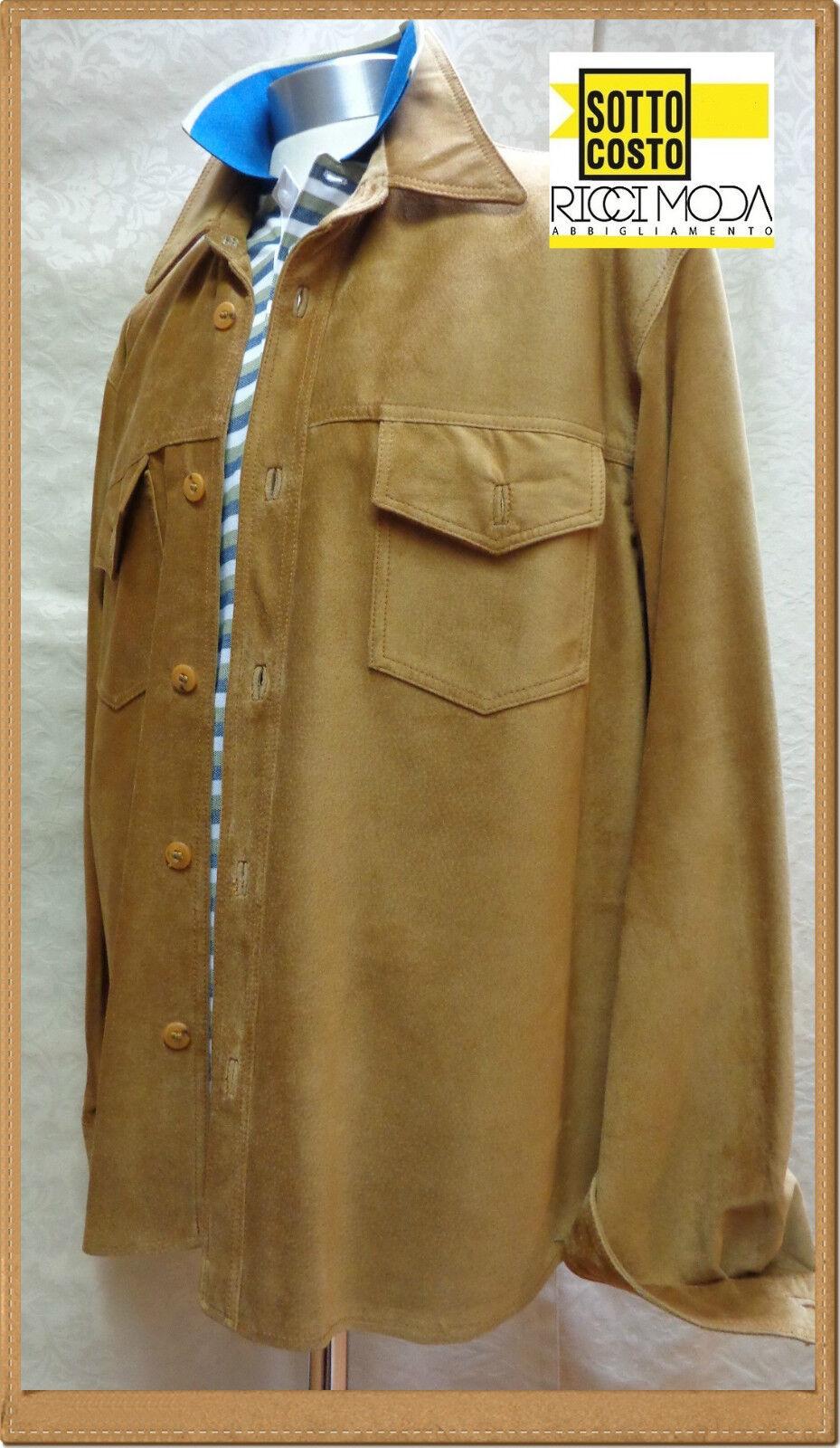 Outlet man Jasje Jasje Jasje Jacke Clothes Chaqueta Leer Jasje