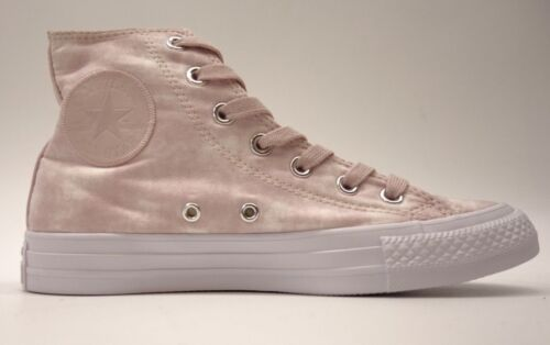 Daim All Neuf Star Rêve Rose Womens Chuck Taylor Chaussures Montante ikOuPXZ