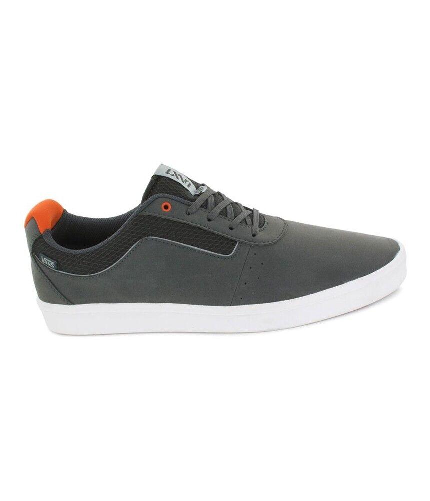 Vans Numeral Mens Lxvi Numeral Vans Lightweight Sneakers 810df1