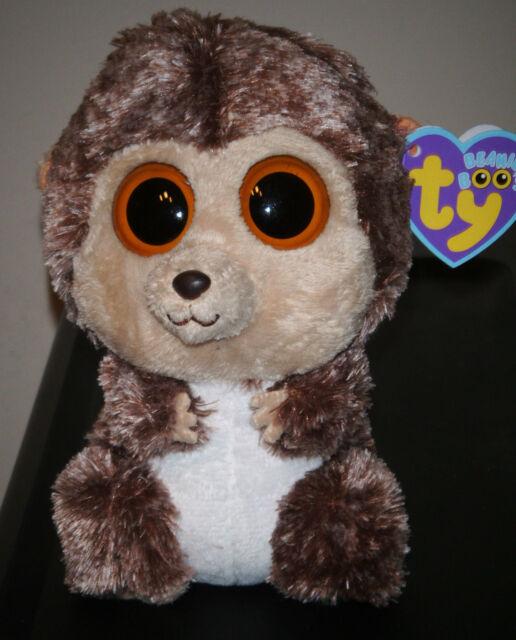 Ty Beanie Boos Boo Spike Hedgehog 36041. +.  27.90Brand New. Free Shipping b96bed445a86