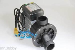 Copieux Whirlpool Lx Ja50 Pompe De Circulation Hot Tub Spa 0.5hp .37 Kw Chinois & Usa Tubs-afficher Le Titre D'origine