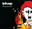 These Are Evil Times [Digipak] by Hellsongs (CD, Sep-2013, Tapete Records)