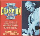 Early Cuts from a Singer, Pianist and Songwriter [Box] by Champion Jack Dupree (CD, Jun-2009, 4 Discs, JSP (UK))