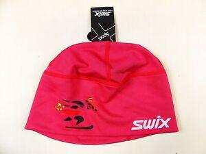 Swix Norway Hat red