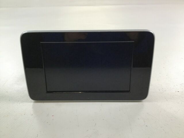 A2059004113 Display Mercedes-Benz Coupe (C205) C 220 D 125 Kw 170 HP
