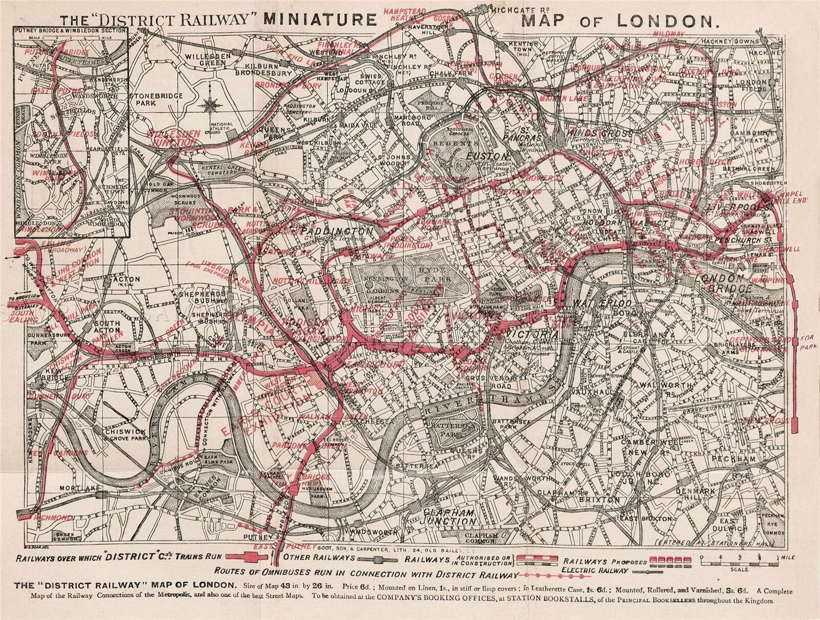 MAP REPRO ANTIQUE WOOLWICH PLUMSTEAD LONDON LARGE ART PRINT LF917