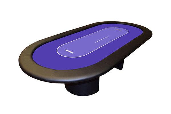 Mesa Tablero Poker Table Torneo 96