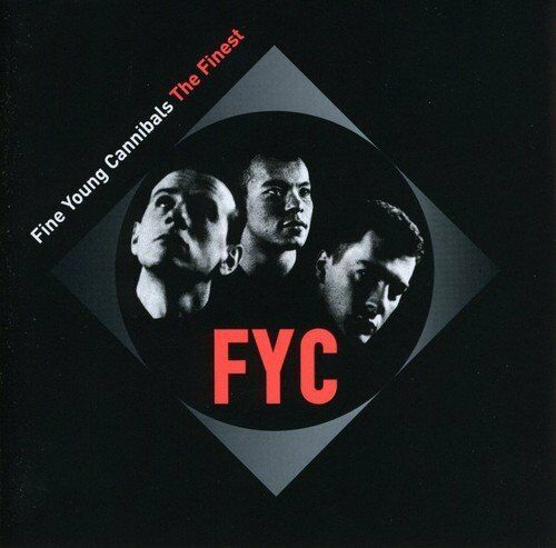 1 of 1 - Fine Young Cannibals - The Finest - Fine Young Cannibals CD 1QVG The Cheap Fast