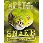 Snake by Rob Colson (Hardback, 2014)