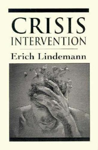 Crisis Intervention (The Master Work Series) Lindemann, Erich Paperback Used -