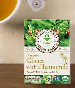 Traditional-Medicinals-Ginger-with-Chamomile-organic-tea