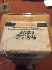 Smith Miller Sw206 Welding Brazing Torch Tip Nozzle Wh200 Sw1 Heavy Duty