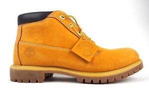 mens timberland af heritage chukka 23061 wheat leather