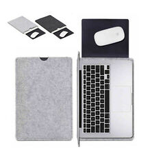 "Notebook Laptop sleeve Case Cover Bag For Macbook Air/Pro/Retina 13""  Gray Color"