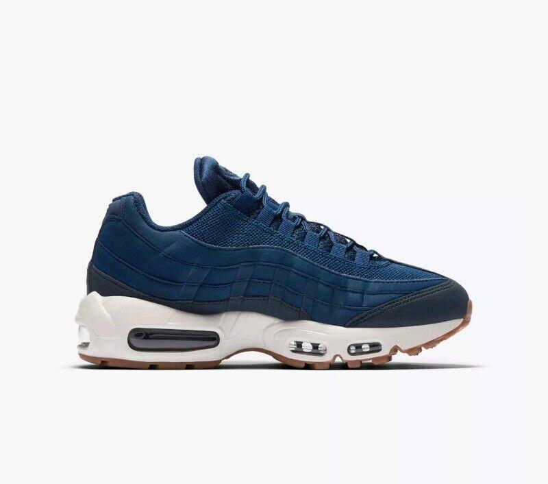 WMNS Nike Air Max 95 - 307960 400