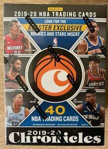 2019-2020-Panini-Chronicles-NBA-Basketball-Blaster-Box-BRAND-NEW-SEALED-IN-HAND