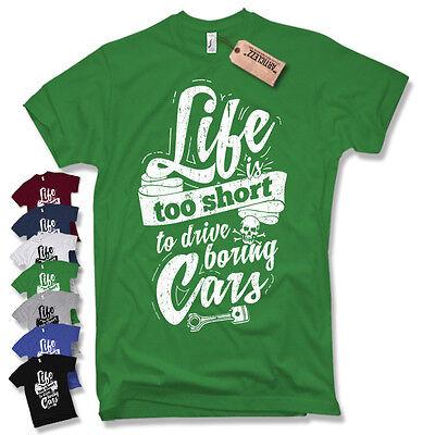 Damen T-Shirt /'I SHOOT PEOPLE!/'Fotograf Funshirt 100/% Baumwolle schwarz S M L XL