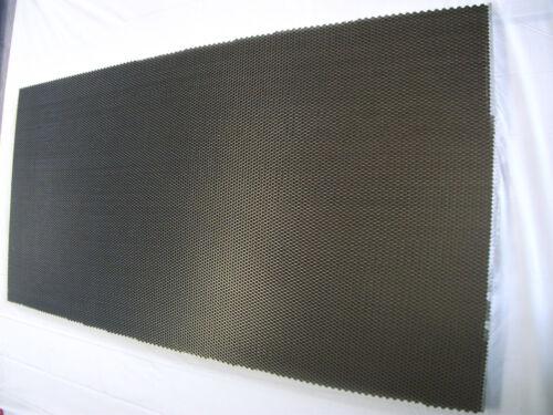 "25/""x25/"" Aluminum Honeycomb Sheet Core // Honeycomb Grid T=.500/"" 1//4 Cell"