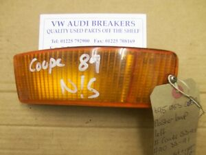 AUDI-COUPE-90-88-91-LEFT-INDICATOR-FLASHER-LIGHT-LAMP-895953005A-895-953-005A