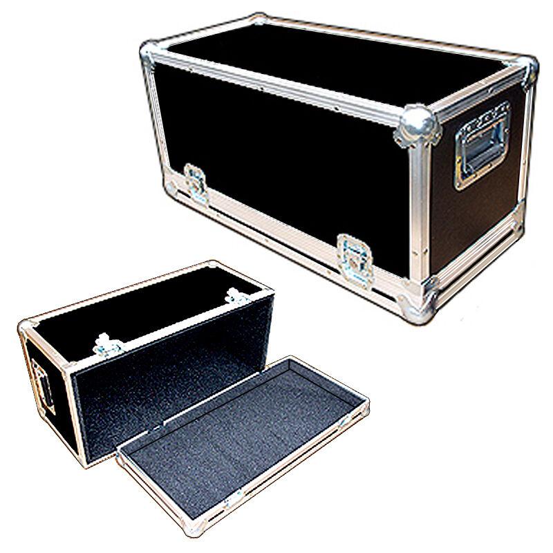 ATA Case Light Duty 1 4  Ply For YAMAHA EMX68S POWERED Mixer