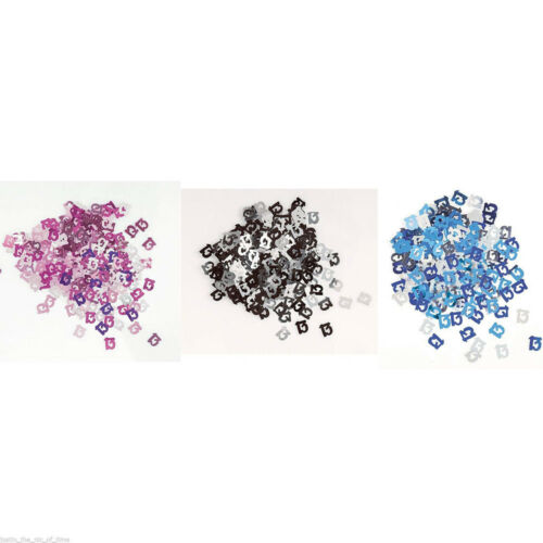 All Ages Party Digital Table Decoration CONFETTI Sprinkles Decorations Supplies