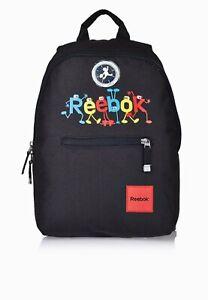 Preschool-Backpack-Reebok-Junior-Kids-Unisex-BRAND-NEW