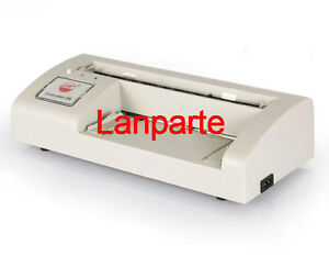 New automatic business card cutter electric cutting machine 9054mm image is loading new automatic business card cutter electric cutting machine reheart Image collections
