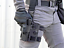 Drop-Leg-Rig-Modular-with-RH-and-or-LH-OWB-holster-for-many-different-pistols thumbnail 1