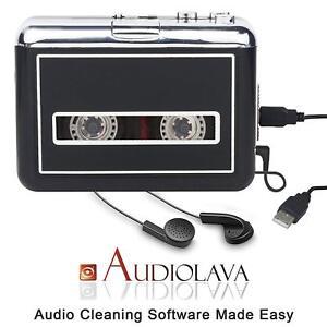 Cassette-Player-Portable-Walkman-Convert-Cassette-Tape-to-Digital-MP3-Converter