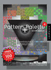 Pattern & Palette Sourcebook 4: Exploring Geometric Pattern and Color by Harvey Rayner (Hardback, 2010)