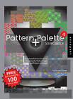 Pattern & Palette Sourcebook 4: Exploring Geometric Pattern and Color by Harvey Rayner (Hardback, 2010)