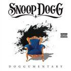 Doggumentary 5099902638027 by Snoop Dogg CD