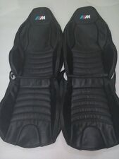 1996-2002 BMW Z3 M Version Genuine Leather Seat Covers