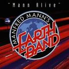 Mann Alive (2LP) von Manfreds Earth Band Mann (2016)