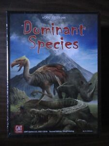 Dominant-Species-Fifth-Printing-by-GMT-Games-2018-mint-in-shrink