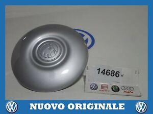 Wheel Covers Hubcap Hub Cap Original SKODA Felicia 1995 2001 002303214