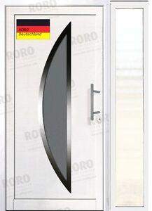 2 fl gel 2 flg kunststoff haust r haust ren 130 140 150 oder 160 cm x 210 ebay. Black Bedroom Furniture Sets. Home Design Ideas