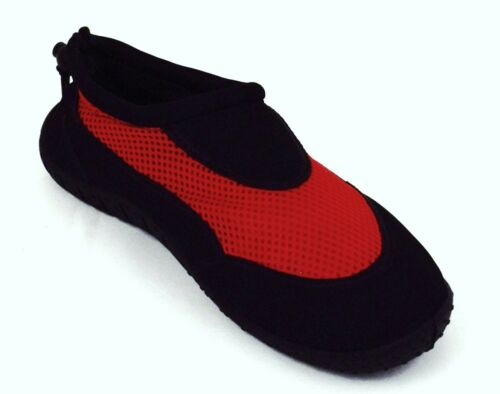 Messieurs Flops aquaschuhe Surfschuhe Plage Chaussures En Néoprène Chaussures Taille 41-46