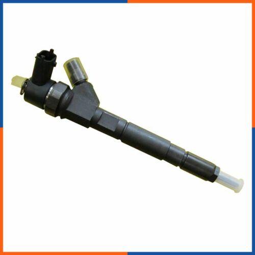 0986435075 0445110063 Injecteur diesel pour RENAULTR1590072