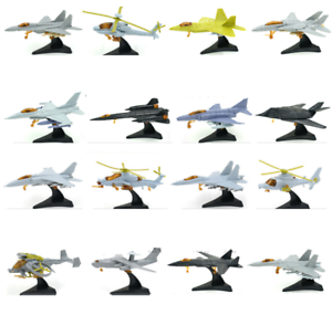 12cm-Fighter-Helicopter-Assembly-Model-Figure-Action-4D-1-165-Scale