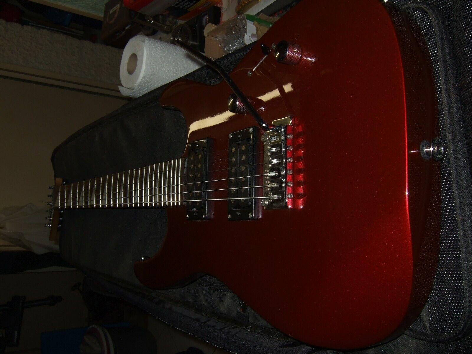 Jackson Guitar SN NHJ 1025136