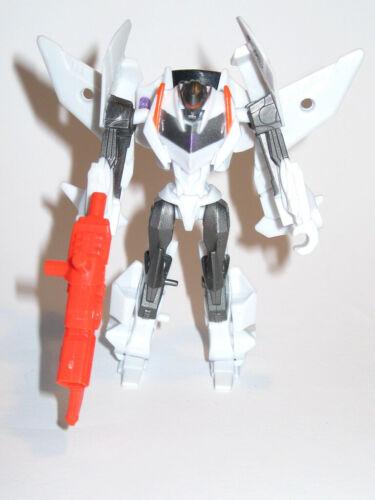environ 7.62 cm Transformers Prime Ace Vehicon complet Cyberverse Legends Légion 3 in