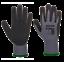 Portwest-AP62-Dermiflex-Aqua-Nitrile-Coating-Liquid-amp-Heavy-Oil-Repellent-Gloves