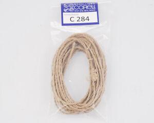 Corel C284 Corde Diamètre 1,2 MM Écheveau 10 M Modélisme
