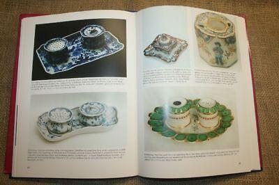 Sammlerbuch Alte Schreibzeuge 16.-19. Jahrhundert, Federn, Stifte, Tintenfässer,