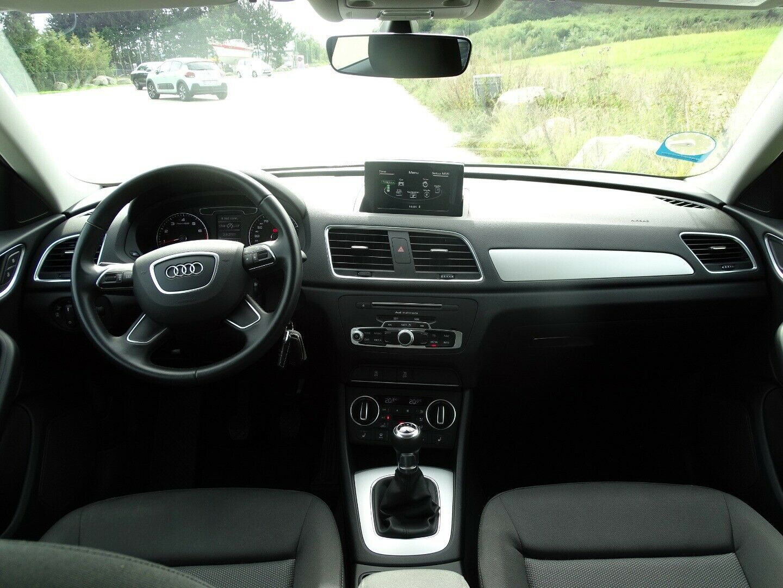 Audi Q3 1,4 TFSi 150 Limited Edition - billede 15